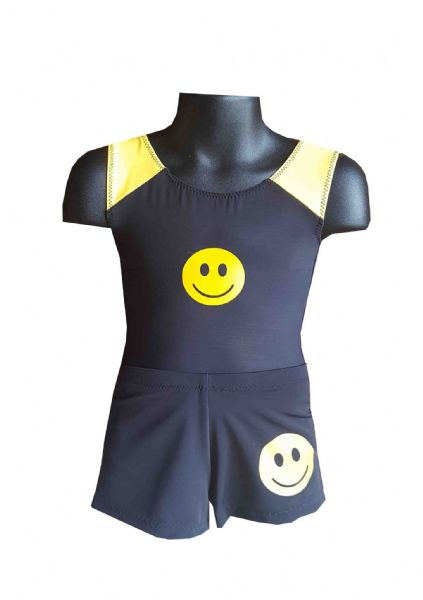 EARL504 Personalised Leotards